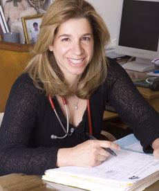 Dr. Marks