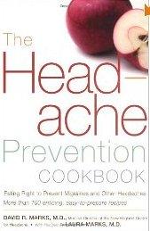 Headache Prevention Book
