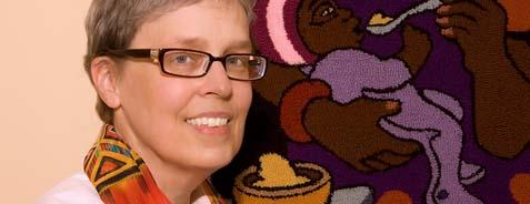 Janet Woodward, MD