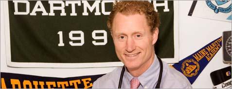 Jeffrey Owens, Willows Pediatrics
