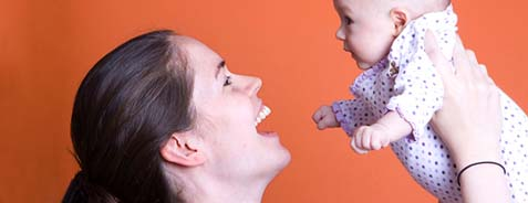 Mom & Baby - News, Classes & Groups