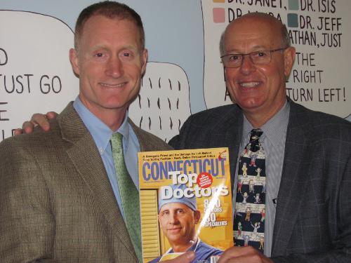 Top Docs 2012
