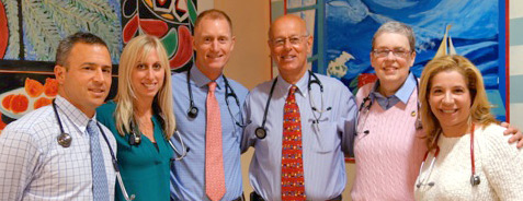 Willows Pediatrics Doctors